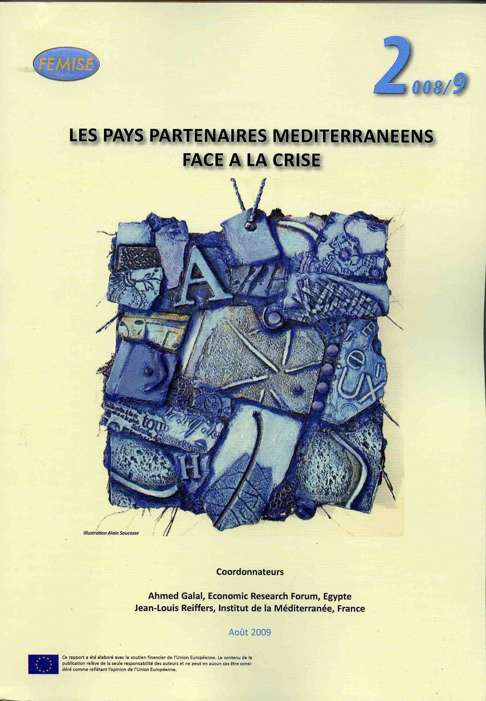 couverture rapport femise